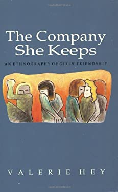 The Company She Keeps 9780335194063