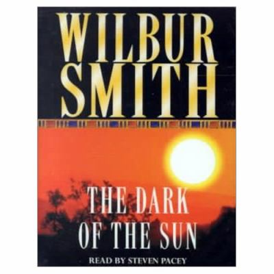 The Dark of the Sun 9780333782460