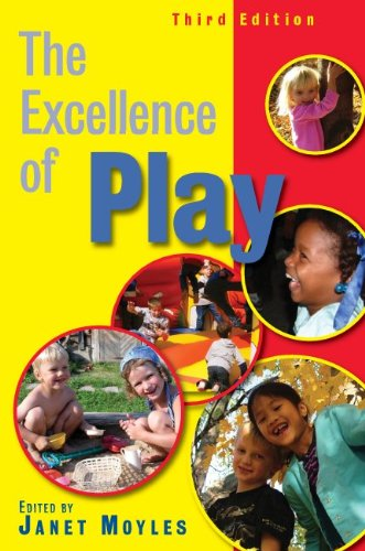 The Excellence of Play 9780335240944