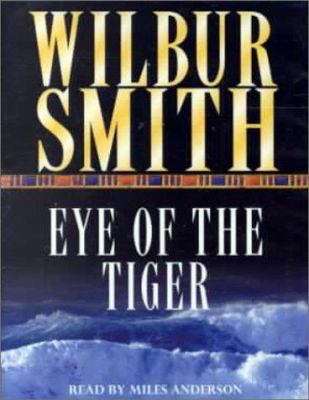 The Eye of the Tiger 9780333782682