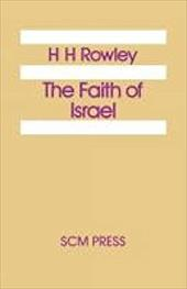 The Faith of Israel 1037909