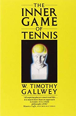 The Inner Game of Tennis 9780330295130