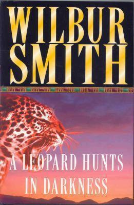The Leopard Hunts in Darkness 9780333782200