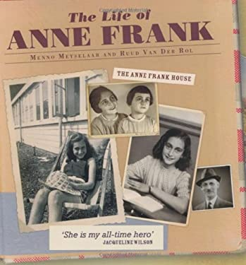 The life and works of anne frank