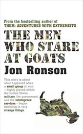 The Men Who Stare at Goats 1028060