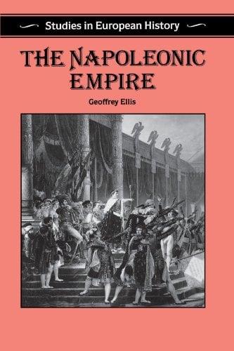Napoleonic Empire 9780333420478