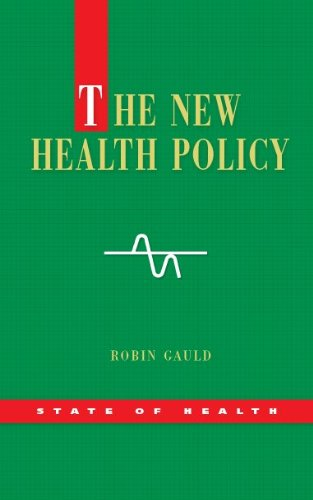 The New Health Policy 9780335229031