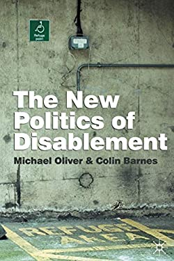 The New Politics of Disablement 9780333945674