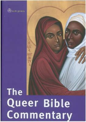 The Queer Bible Commentary 9780334040217