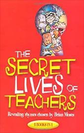The Secret Lives of Teachers: Revealing Rhymes