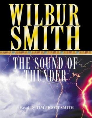The Sound of Thunder 9780333902769