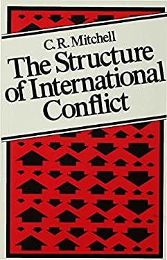 The Structure of International Conflict 9780333474136