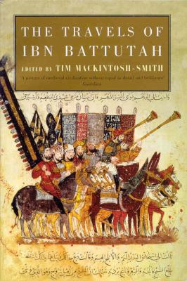 The Travels of Ibn Battutah 9780330418799