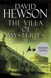 Villa of Mysteries 13482144