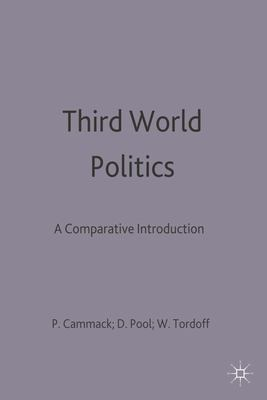 Third World Politics: A Comparative Introduction 9780333594681