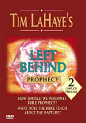 Tim LaHaye's the Left Behind Prophecy