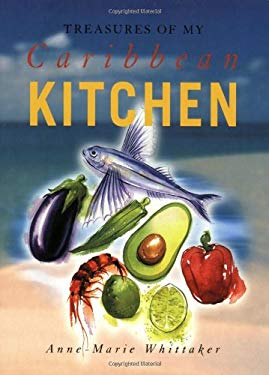Treasures: My Caribbean Kitchen 9780333737798
