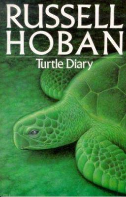 Turtle Diary 9780330250504