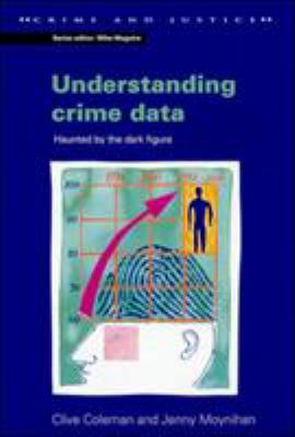 Understanding Crime Data 9780335195183