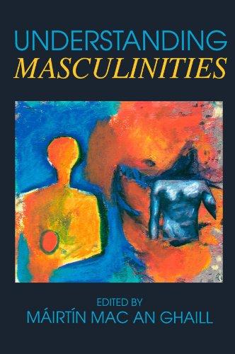 Understanding Masculinities 9780335194605