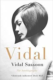 Vidal: The Autobiography 12720067