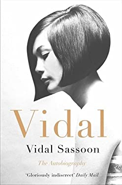 Vidal: The Autobiography 9780330521291