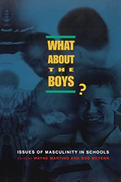 What about the Boys? 9780335206230