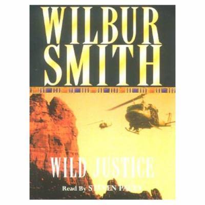 Wild Justice 9780333782743
