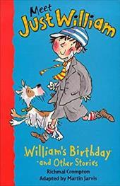 William's Birthday and Other Stories