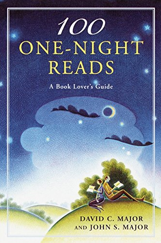 100 One-Night Reads: A Book Lover's Guide 9780345439949