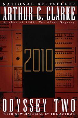 2010: Odyssey Two 9780345413970