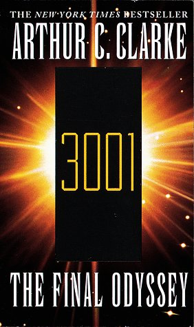 3001: The Final Odyssey 9780345423498