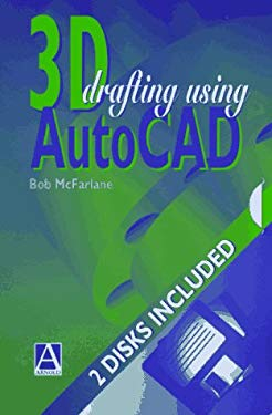3D Draughting Using AutoCAD 9780340677827