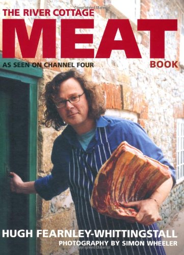 The River Cottage Meat Book 9780340826355