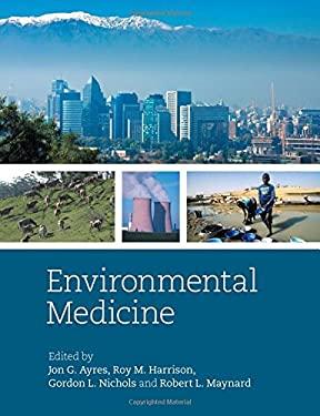 Environmental Medicine 9780340946565