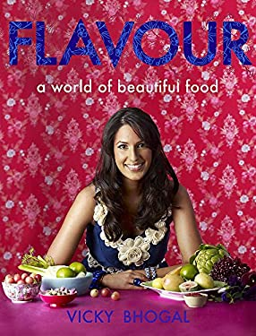 Flavour: A World of Beautiful Food 9780340963180