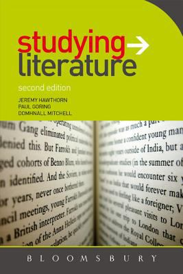 Studying Literature: The Essential Companion 9780340985120