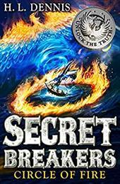 Circle of Fire (Secret Breakers) 22506402