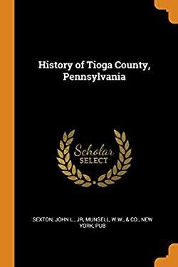 History of Tioga County, Pennsylvania
