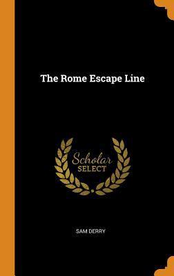 The Rome Escape Line
