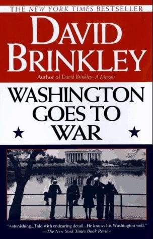 Washington Goes to War 9780345407306