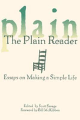The Plain Reader 9780345414342