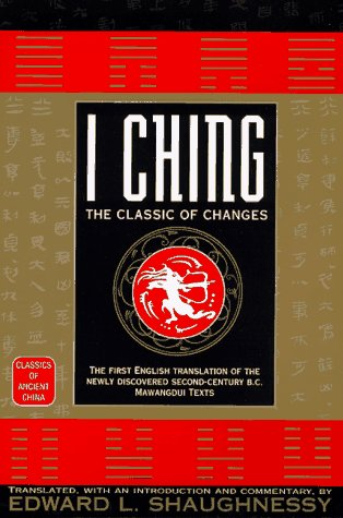 I Ching: The Classic of Changes 9780345421128