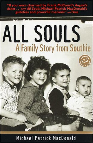 All Souls: A Family Story from Southie (Ballantine Reader's Circle) 9780345441775