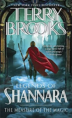 Measure of the Magic : Legends of Shannara