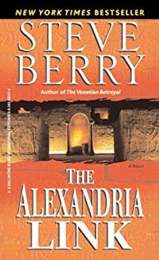 The Alexandria Link 9780345502476
