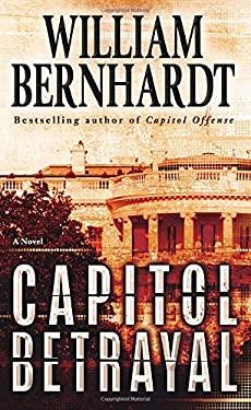 Capitol Betrayal 9780345503022