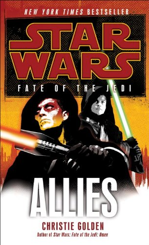 Allies: Star Wars (Fate of the Jedi) 9780345509154