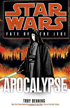 Apocalypse 9780345509222