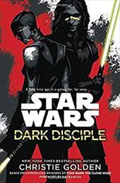 Star Wars: Dark Disciple 22744405